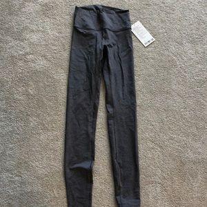 Lululemon luxtreme leggings size 6
